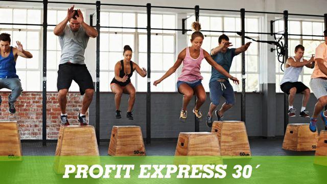 Profit Express - CENTROPROFIT